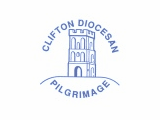 Glastonbury pilgrimage badge